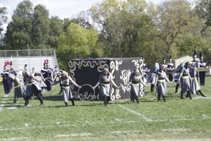 At Lewis Central, band finds great harmony
