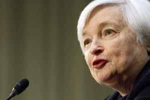 Janet Yellen to wrestle with ideal inflation amount