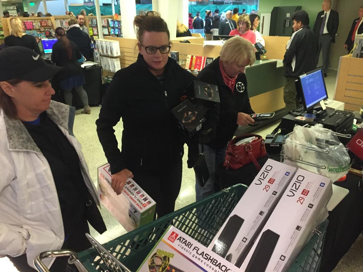 For Black Friday Shoppers Across The Omaha Area It 39 S