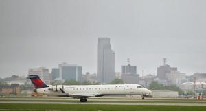 Eppley, other region airports lose flights in airline consolidation
