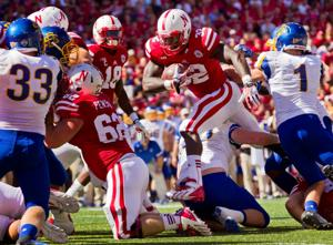 Paring playbook pays off for Husker offense