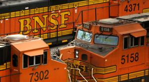 BNSF to spend $110 million on projects in Nebraska