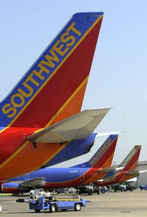 Southwest Airlines to add nonstop Omaha-Los Angeles flight