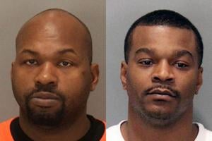 2 sentenced to life in prison in botched drug-deal slayings