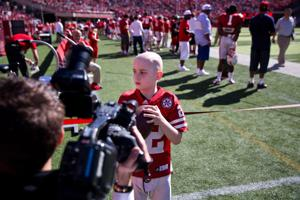 Shatel: Cameras catch little of Jack's long journey