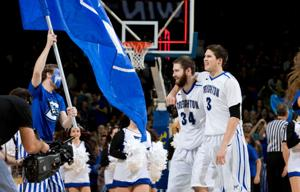 Misses at the line nearly cost Jays against Seton Hall