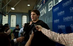 Shatel: Risks? A few, but Doug McDermott did it his way