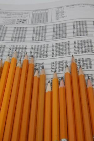 ACT, SAT scores also a factor in financial aid