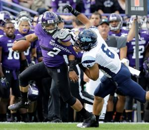 UNL's Perlman 'disappointed' by ruling allowing Northwestern football players to create union
