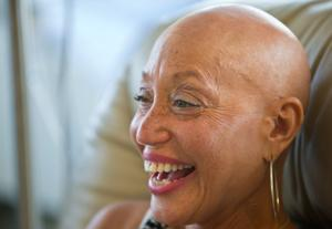 Omaha singer's cancer treatment plan: fight, pray, smile