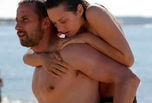 Drama deals with character's demons in 'Rust and Bone'