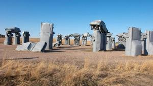 Alliance is set to take over quirky Carhenge site