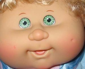 10 kids toys that are far creepier than Teddy Ruxpin