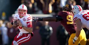 Shatel: Huskers could use fresh option at QB with Taylor Martinez ailing