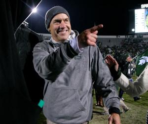 Barfknecht: No one is picking on 'little brother' Michigan State now