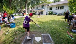5th Dundee Classic Wiffle ball tourney in full swing
