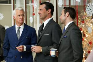 What to watch: 'Mad Men' is back!