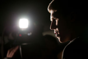 As NBA draft nears, Doug McDermott is facing