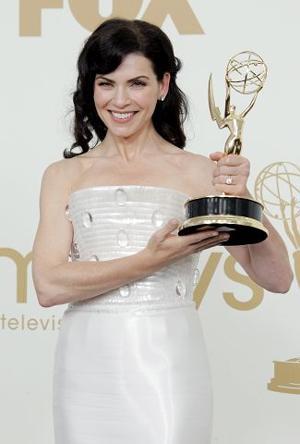 Reasons to love CBS' 'The Good Wife'
