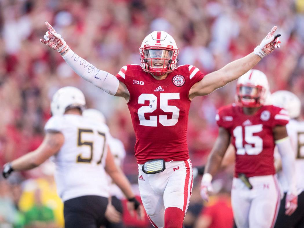 Cethan Carter, Nate Gerry will represent Nebraska at NFL combine