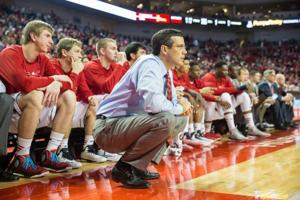 Shatel: Miles is still Miles, and he won't give up on Huskers