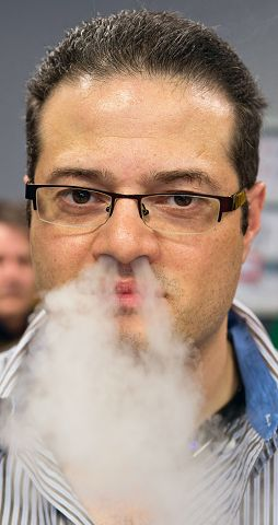 Hansen: No smoke, just vapor, so what's the rub?
