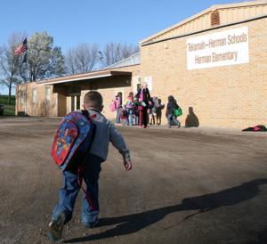 Herman, Neb., residents fear losing town's elementary school