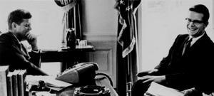 Nebraska native Ted Sorensen's role in Kennedy White House went far beyond speeches
