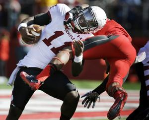 College football schedule and results, Nov. 4