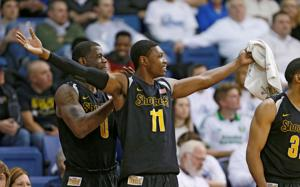 Shatel: A new era for Creighton, but an old foe is lingering
