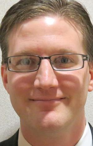 Papio-LV superintendent candidate Rikli gets personal at forum