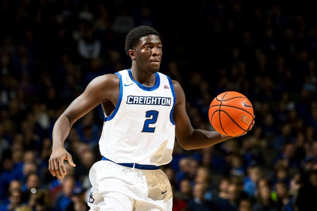 Confused by map, but Jays aren't lost: Efficiency has helped Creighton to 6-1 on road | Men's ...