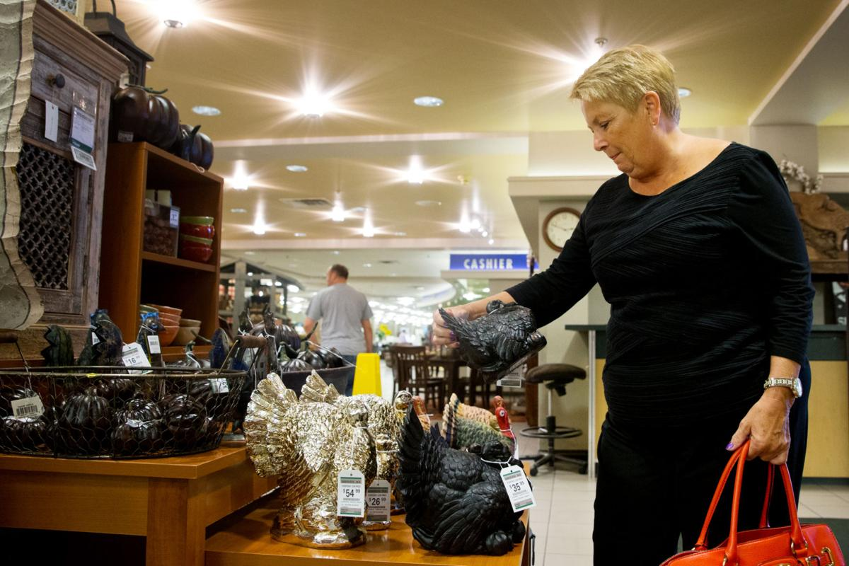 Online shopping, shipping businesses likely to gobble up ...
