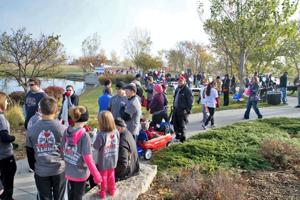Feel 'Free to Breathe' in fourth annual lung cancer run