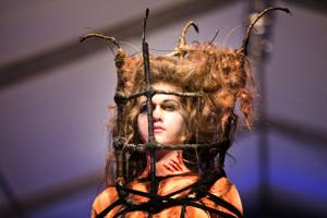 Omaha Fashion Week: Avant-garde designs offer surprise, drama