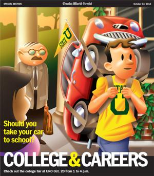 Special section: College & Careers