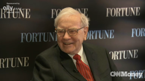 @WarrenBuffett joins Twitter, gives nod to Nebraska native Ev Williams
