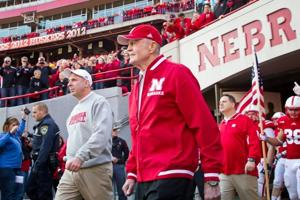 Osborne knew of Pelini tape last fall; Perlman, Eichorst won't punish coach
