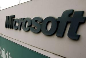 New Microsoft structure aimed at greater collaboration