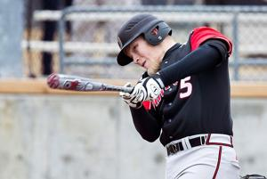 UNO's Splichal earns Summit League award for first time