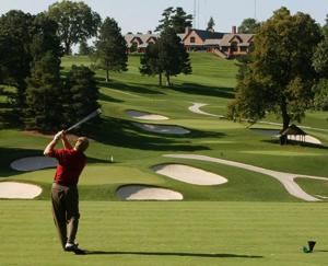 An uphill battle? Omaha Country Club doesn't fit state's flatland stereotype