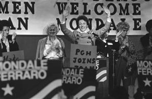 Joan Mondale, former 2nd lady, has died at 83