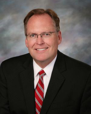 Ex-NET official Jeff Beckman joins the United Way
