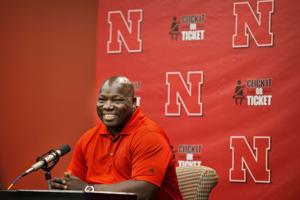 Fan poll win, Hall of Fame both honors for Tommie Frazier