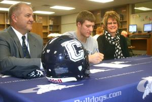 Bulldogs happy with how recruiting class is shaping up