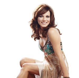Martina McBride to play Ralston Arena