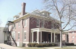 102-year-old Omaha home being turned into startup space, offices