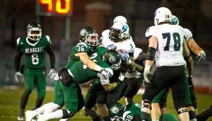 Bearcats face triple threat in title game