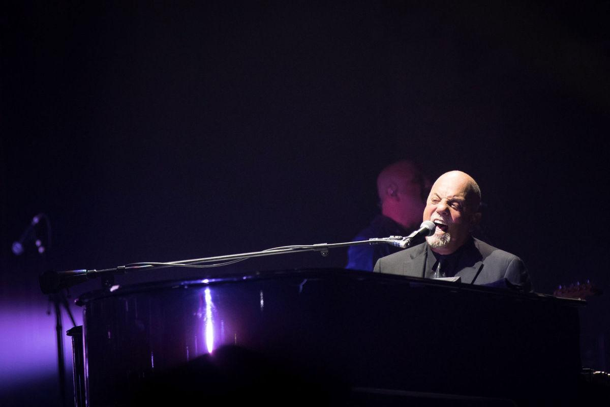 piano concert review 26 reviews of billy joel at madison square garden amazing show when you can see an artist that plays music from his entire career of over 40 years and have all ages dance and sing along - you're doing it rightand let me tell you - billy.