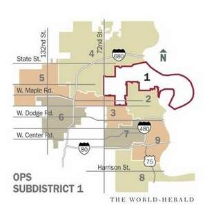 Meet the candidates, OPS Subdistrict 1: Both hopefuls say missteps taught them